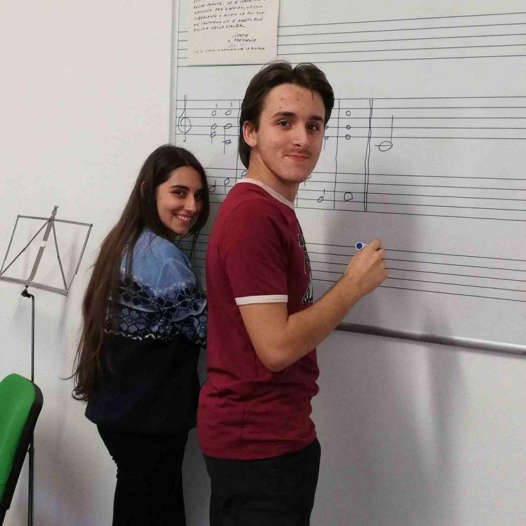 Scuola di musica viareggio-gallery